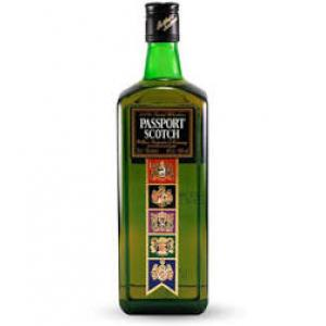 Passport Scotch 1L