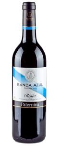 Buy 2009 Paternina Banda Azul Crianza Price And Reviews At Drinks Co