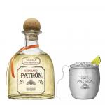 Patron Reposado Rested Tequila