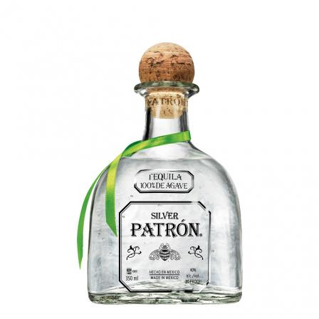 Patron Silver Tequila 350ml