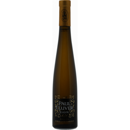 Paul Cluver Noble Late Harvest Weisser Riesling 375ml 2017