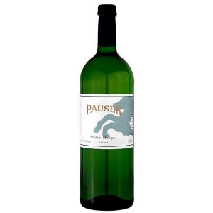 Pauser First Class Müller-Thurgau Trocken 1L 2010