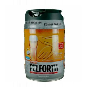 Pelforth Pale Barril 5L