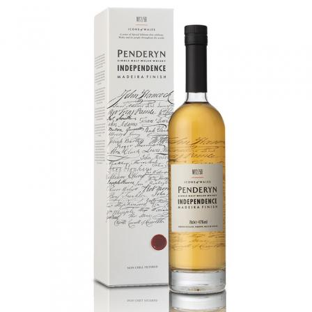 Penderyn Icons 2 Independence