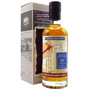Penderyn That Boutique-Y Company Batch 6 Year old 50cl