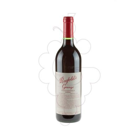 Penfolds Grange Shiraz 2010
