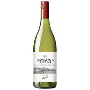 Penfolds Rawson S Retreat Semillon Chardonnay 2017