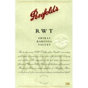 2004 Penfolds RWT Shiraz