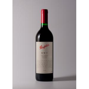 1999 Penfolds RWT Shiraz