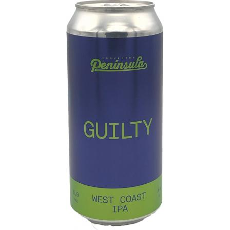 Península Guilty 440ml