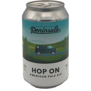 Península Hop On