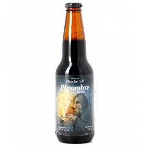 Pénombre Black Ipa 341ml