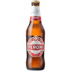 Peroni Red Label