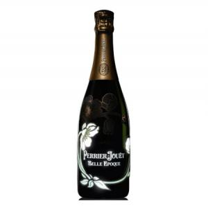 Perrier Jouët Belle Epoque Luminous 2012