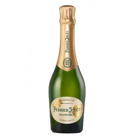 Perrier-Jouët Grand Brut 375ml