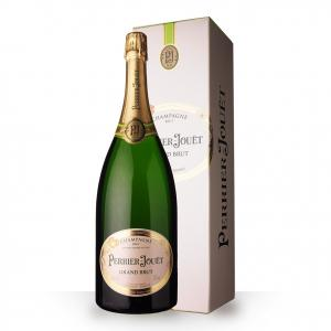 Perrier-Jouët Grand Brut Case Magnum