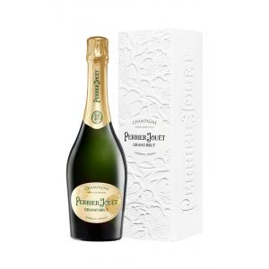 Perrier Jouët Grand Brut Ecobox