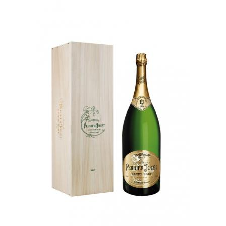 Perrier-Jouët Grand Brut Methuselah