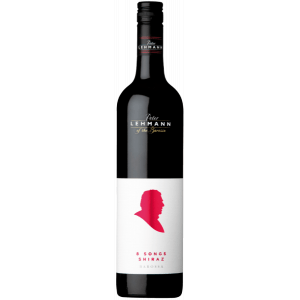 Peter Lehmann Eight Songs Shiraz Barossa Valley 2015