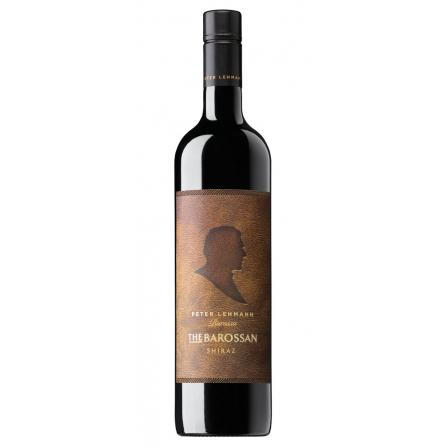 Peter Lehmann Wines The Barossan Shiraz Barossa Valley 2016