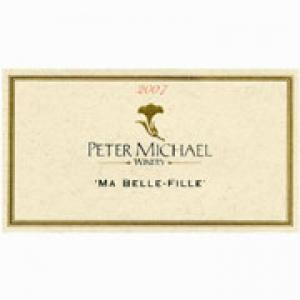 Peter Michael Ma Belle Fille Chardonnay 2008