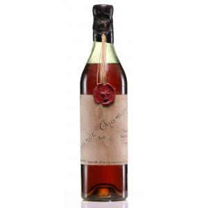 Peuchet Héritiers d'Audicourt 80 Jaren Old Bottling
