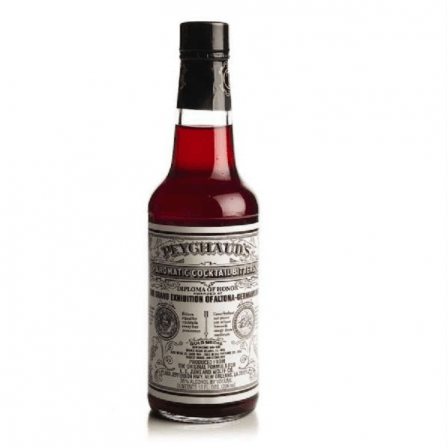 Peychaud's Aromatic Cocktail Bitters 148ml
