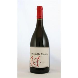 Philippe Pacalet Chambolle-Musigny 2010