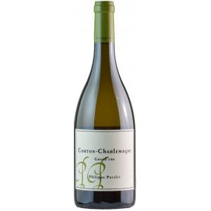 Philippe Pacalet Corton Charlemagne Grand Cru 2019