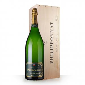 Philipponnat Royale Réserve Brut Wooden Box