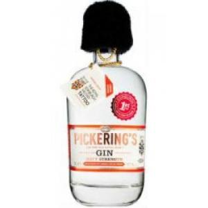 Pickering's Navy Strength Gin