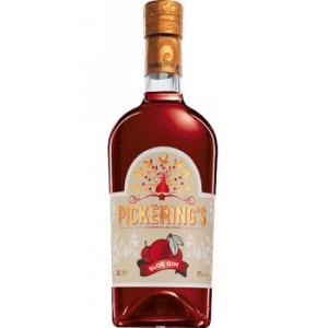 Pickerings Sloe Gin 50cl
