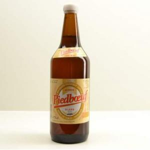 Piedboeuf Blond 75cl