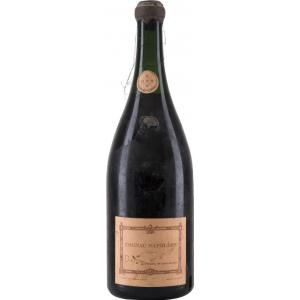 Piercel Napoleon Old Bottling 2L 1930