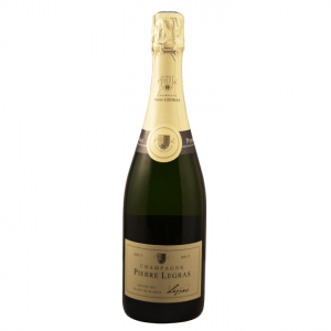 Pierre Legras Blanc de Blancs 375ml