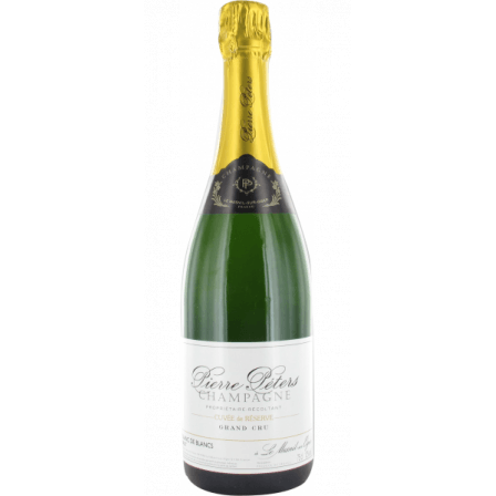 Pierre Peters Pierre Péters Nv Cuvée de Réserve Blanc de Blancs Grand Cru