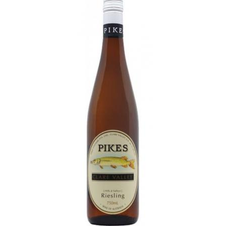 Pikes Hills and Valleys Riesling 2020