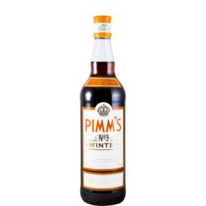 Pimm's Nº 3 Winter