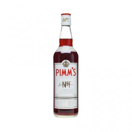 Pimm's The Original Nº1 Cup