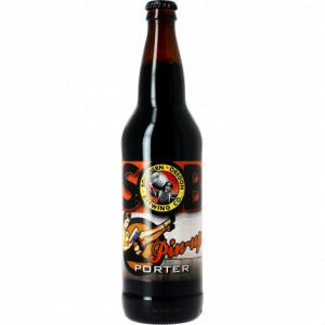 Pin Up Porter 65cl