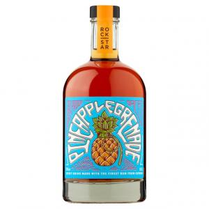 Pineapple Grenade Spiced 50cl