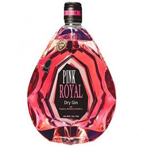 Pink Royal Dry Irrellenable