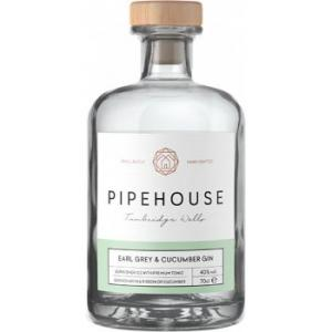 Pipehouse Earl Grey & Cucumber Gin