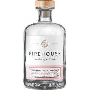 Pipehouse Pink Grapefruit & Thyme Gin