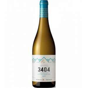 Pirineos 3404 Blanco 2018