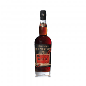 Plantation Rum Original Dark Overproof