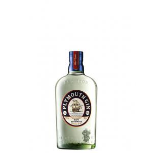 Plymouth Plymouth Navy Strenght Gin