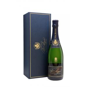 Pol Roger Cuvée Sir Winston Churchill 2009