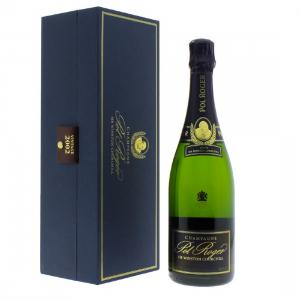 Pol Roger Sir Winston Churchill 2002