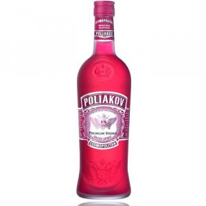 Poliakov Vodka 37,5 %